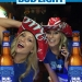 Selfie Portrait Bud Light Girls