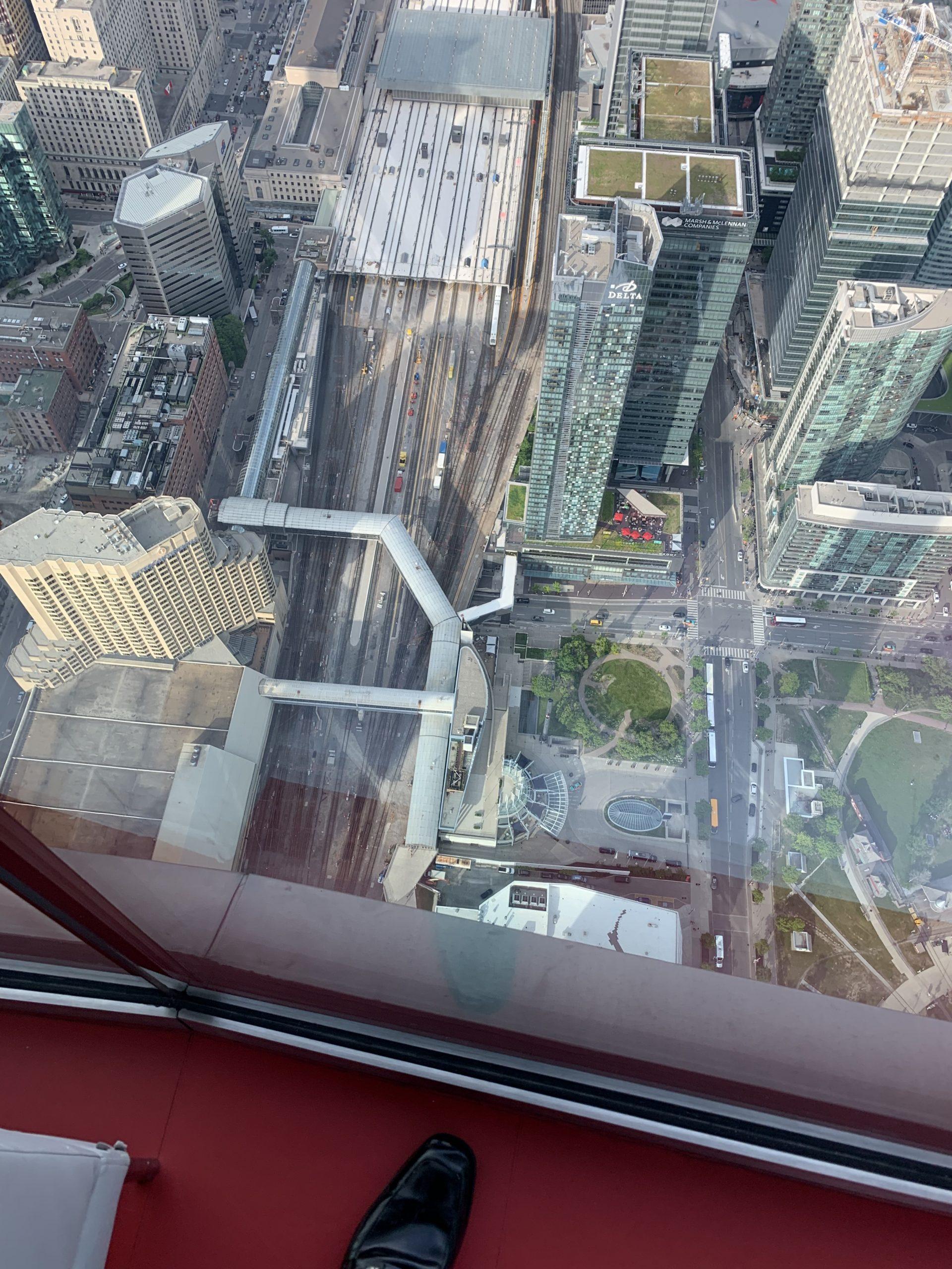 Corp-Toronto-View